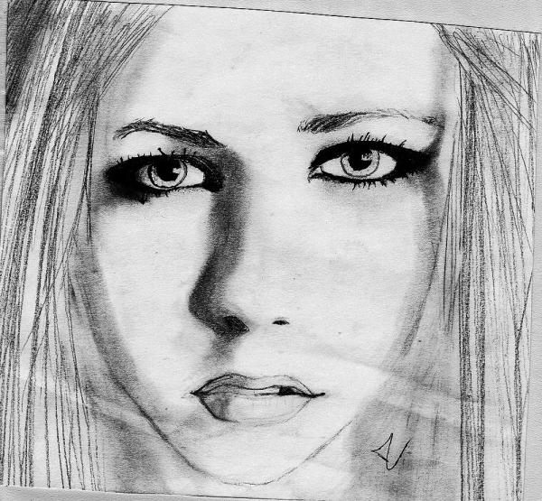 Avril Lavigne by foREVer